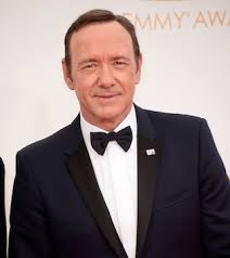 Kevin Spacey Monumental Mark at 2013 Emmy's