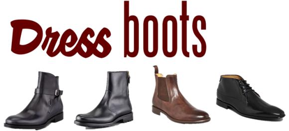 dressboots