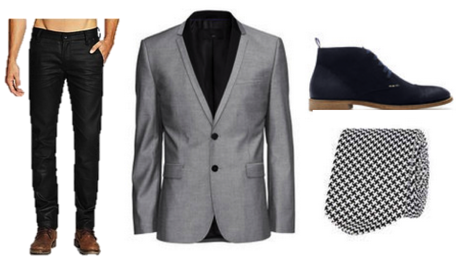 New Years Eve Style Guide Dressing The Man