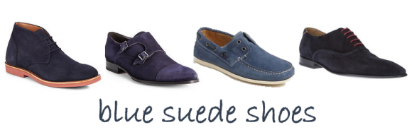 bluesuedeshoes